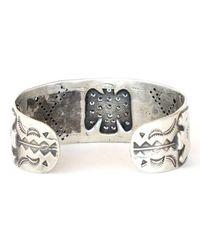 Irit Design - Metallic Sterling Silver And Diamond Native American Motif - Lyst