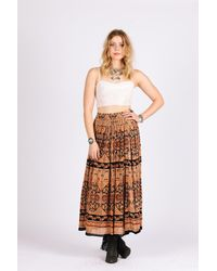 Raga - Multicolor The Harlow Skirt - Lyst