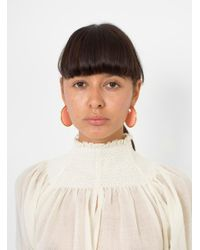 Rachel Comey - Multicolor Nina Earrings - Lyst