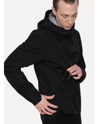 Arc'teryx - Black Arris Jacket for Men - Lyst