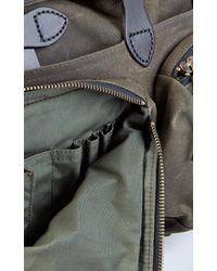 Filson - 24-hour Tin Briefcase Otter Green for Men - Lyst