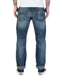 Lee Jeans - Blue Z Jeans Vintage Tint for Men - Lyst