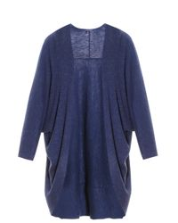 Splendid - Blue Whitney Cardigan - Lyst