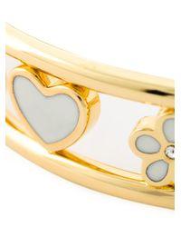 Marc By Marc Jacobs   Metallic Enamel Symbol Bracelet   Lyst