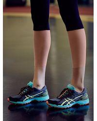 Free People | Black Olympia Activewear Womens Phoenix Legging | Lyst