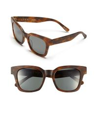 Raen | Brown 'myer' 50mm Sunglasses for Men | Lyst