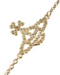 Vivienne Westwood | Metallic Griselda Bracelet | Lyst