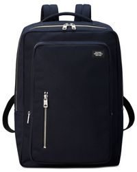 Jack Spade | Blue Commuter Nylon Cargo Backpack for Men | Lyst