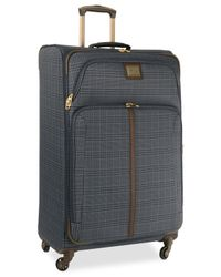 "Weatherproof | Blue Beacon 29"" Expandable Spinner Suitcase, Only At Macy's for Men 