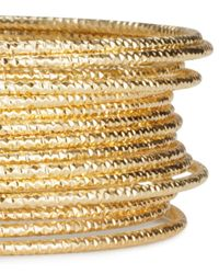 H&M - Metallic 15-Pack Bracelet - Lyst