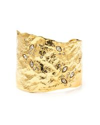 Alexis Bittar | Metallic Moonlight Rocky Cuff You Might Also Like | Lyst