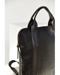 Urban Outfitters - Black Uo Tote Pack - Lyst