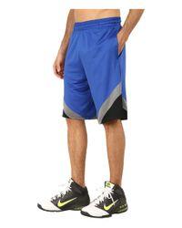 Nike - Blue Breakaway Shorts for Men - Lyst