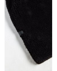 Bickley + Mitchell | Black X Uo Sherpa Scarf for Men | Lyst