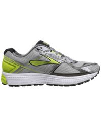 Brooks | Gray Ghost 8 for Men | Lyst