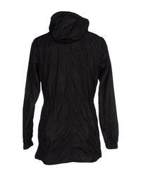 Obvious Basic - Black Jacket for Men - Lyst
