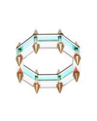 Sarah Angold Studio - Multicolor Sirata Bracelet - Lyst