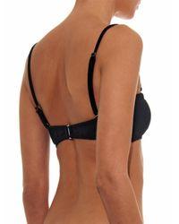 Prism | Black Lanikai Bandeau Bikini Top | Lyst