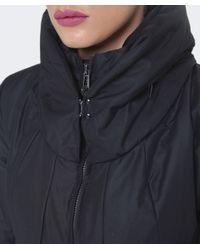 Creenstone Black Ezella Padded Coat