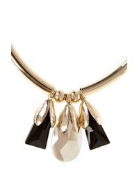 Coast | Metallic Margo Necklace | Lyst