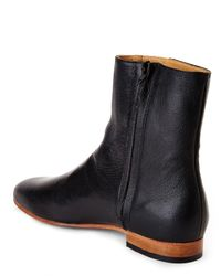 Dieppa Restrepo | Black Ankle Boots for Men | Lyst