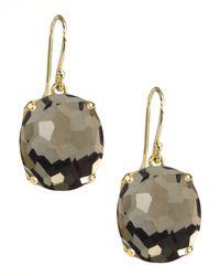 Ippolita | Gray Rock Candy Gelato Earrings | Lyst
