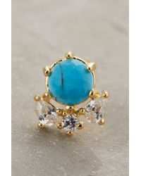 Anthropologie | Blue Serpa Cluster Posts | Lyst