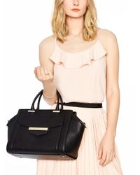 kate spade new york | Black Kennedy Street Brooks | Lyst