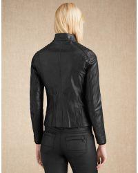 Belstaff - Black Redgrave Jacket - Lyst