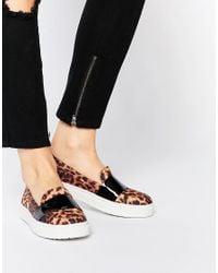 ASOS | Multicolor Dash Loafer Sneakers | Lyst