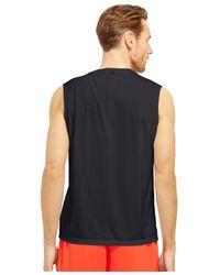Polo Ralph Lauren | Black Polo Sport Performance Jersey Tank for Men | Lyst