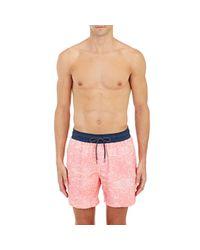 Venroy - Pink Photo-real Swim Shorts for Men - Lyst