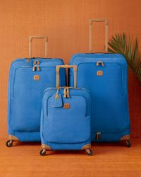 Bric's - Blue Life 32 Spinner - Lyst
