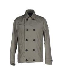 Billtornade | Green Jacket for Men | Lyst