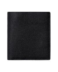 Want Les Essentiels De La Vie | Black 'bradley' Bifold Wallet for Men | Lyst