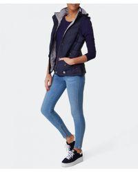 2nd Day - Jolie True Blue Jeans - Lyst