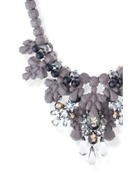 EK Thongprasert - Metallic Port De Bras Necklace - Lyst