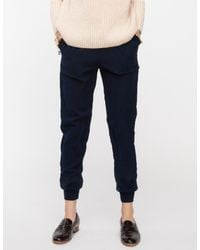 Need Supply Co. | Blue Outsider Pants in Navy | Lyst