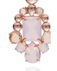 EK Thongprasert - Pink Fouette Earrings - Lyst