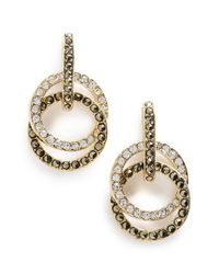Judith Jack | Metallic 'rings & Things' Drop Earrings | Lyst