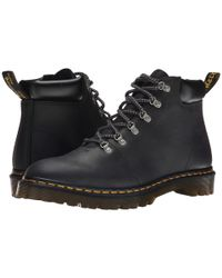 Dr. Martens - Black Elmer for Men - Lyst