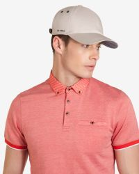 Ted Baker | Natural Baseball Cap for Men | Lyst