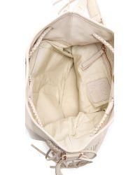 Joie - White Mabel Bucket Bag - Black - Lyst