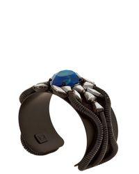 DANNIJO | Multicolor Aviva Cuff Bracelet | Lyst