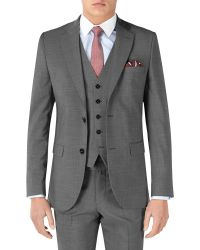 Skopes - Gray Piero Jacket for Men - Lyst