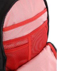 Herschel Supply Co.   Black Village Backpack for Men   Lyst