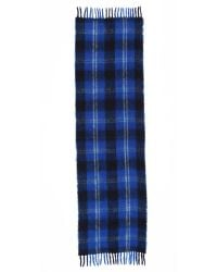 Marc By Marc Jacobs | Blue Blanket Plaid Scarf | Lyst