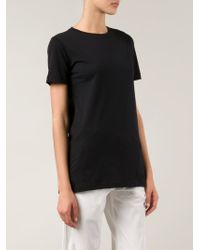 Sofie D'Hoore | Black 'Taboo' T-Shirt | Lyst