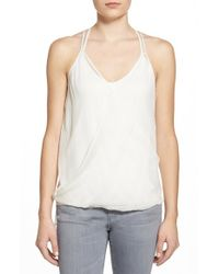 Bailey 44 | Natural 'barkleys' Camisole | Lyst