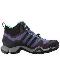 Adidas Originals | Multicolor Terrex Swift R Mid Gtx® for Men | Lyst